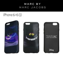【iPhone6/6s】Marc by Marc Jacobs x Disney★チェシャ猫☆