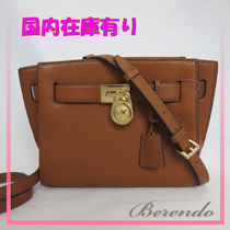 在庫有【国内発送】Michael Kors★HAMILTON TRAVEL MESSENGER