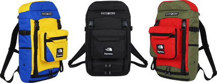(最新作)Supreme×Northface Steep Tech Back Pack.
