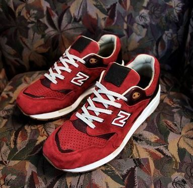 "☆NEW BALANCE☆ CM1600LT ""BARBERSHOP"" ELITE EDITION"