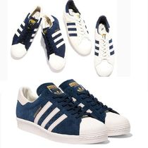 ADIDAS ORIGINALS☆SUPERSTAR 80S for BEAUTY&YOUTH AQ5351