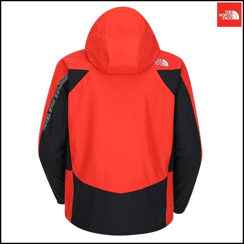 THE NORTH FACE(ザノースフェイス) ★ M'S UNLINED WIND JACKET