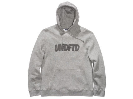 Lサイズ! UNDEFEATED(アンディフィーテッド) TOPO STRIKE HOODIE