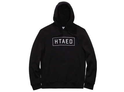 Lサイズ! UNDEFEATED(アンディフィーテッド) CODED HOODIE