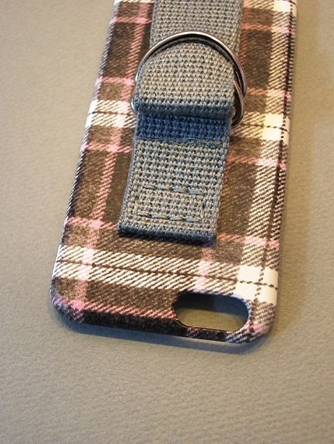 (SECOND UNIQUE NAME) SUN CASE FLANNEL