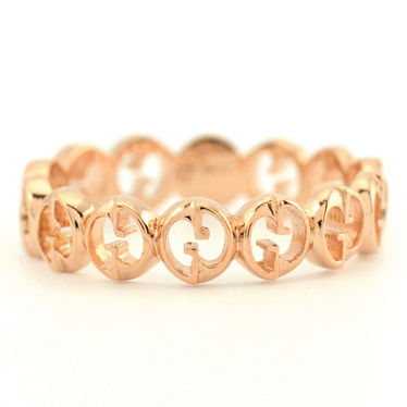 GUCCI 325822-J8500-5702 18K RING
