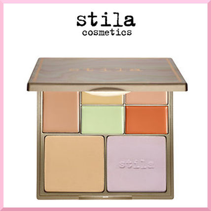 STILA★ All-In-One カラーコレクティングパレット★送料込