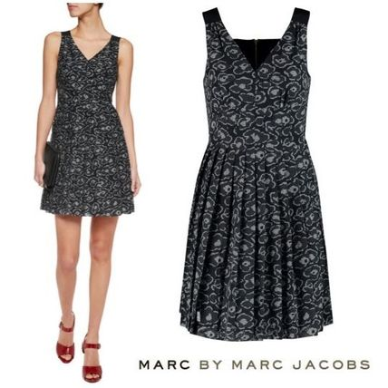 SALE !! ★Marc by Marc Jacobs ☆プリーツスカート ワンピース