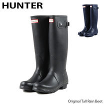 HUNTER(ハンター) シューズ・サンダルその他 【2016 SS】【Hunter】Original Tall Rain Boot[WFT1000RMA]