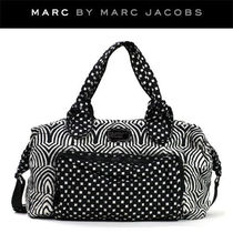 Marc by Marc Jacobs(マークバイマークジェイコブス) マザーズバッグ マークバイマークジェイコブス Pretty Nylon Weekender Bag