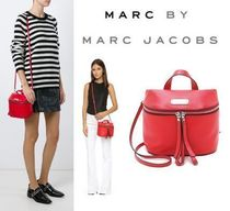 SALE★関税済/国内即発【Marc by 】イタリアン牛レザーCanteen