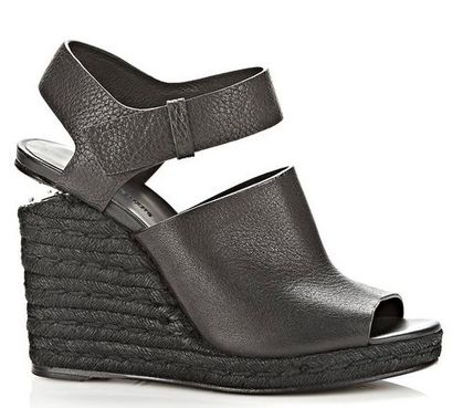 Alexander Wang Sandals wedge shoes