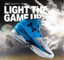 新色Under Armour Curry Two≪送料込≫Style#1259007
