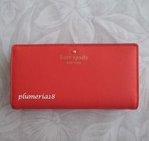 sale~! kate spade-cedar street stacy-bright papaya