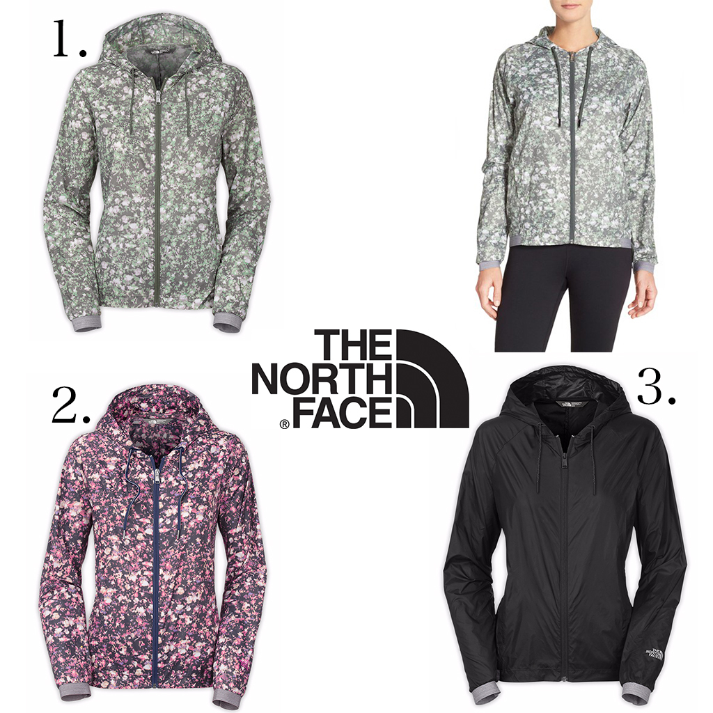 THE NORTH FACE☆NEVER STOP☆HOODED JACKET(パーカー)選べる3色