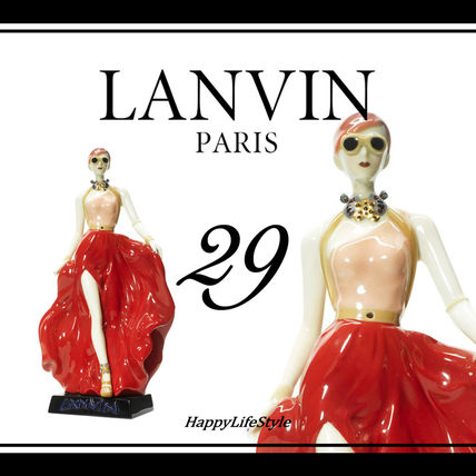 グラマラス♪◆MISS LANVIN 29 PORCELAIN DOLL ♪