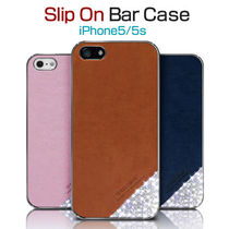 iPhoneSE/5/5sケースdreamplus Slip On Bar Case ドリームプラス