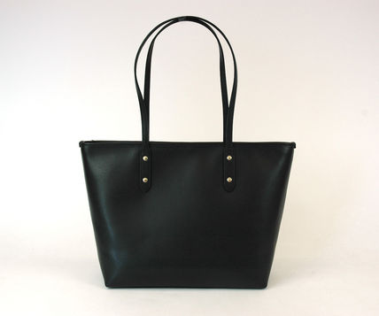 Coach トートバッグ 【即発◆3-5日着】COACH◆CRSGR CITY ZIP TOTE◆F36875◆F37785(4)