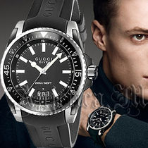 ★大人気★GUCCI  Mens Watch YA136204