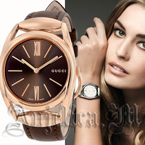 ★大人気★GUCCI  Ladies Watch YA140408