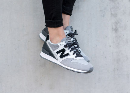 "WMNS New Balance WR996IF ""GRE/white"""