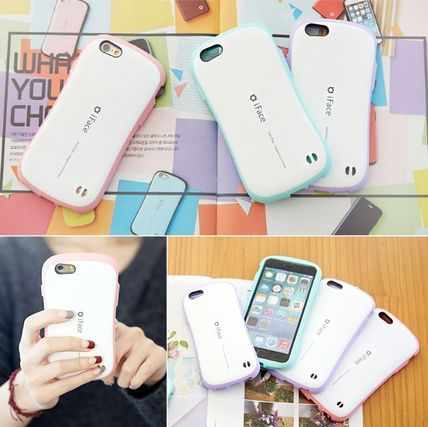 iFace iPhone・スマホケース ★iFace正規品★iFace Pastel(First Class)iPhone6/6S ケース