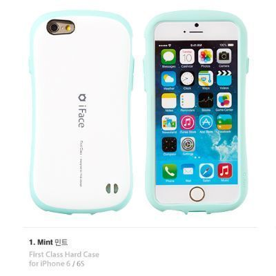 iFace iPhone・スマホケース ★iFace正規品★iFace Pastel(First Class)iPhone6/6S ケース (3)
