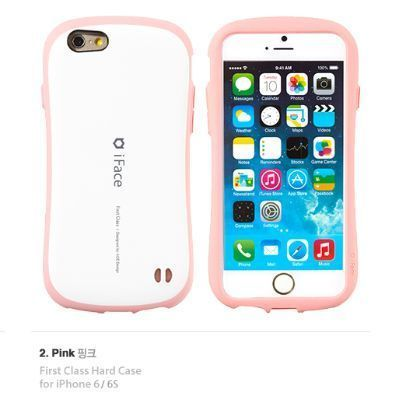 iFace iPhone・スマホケース ★iFace正規品★iFace Pastel(First Class)iPhone6/6S ケース (4)