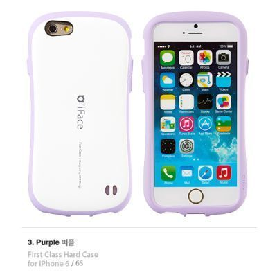 iFace iPhone・スマホケース ★iFace正規品★iFace Pastel(First Class)iPhone6/6S ケース (5)