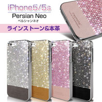♪iPhone SE/5/5s ケース DreamPlus Persian Neo ドリームプラス