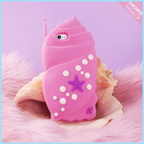 【Valfre】新作☆シェルピンク☆ iphone6/6s/6+/6s+ケース
