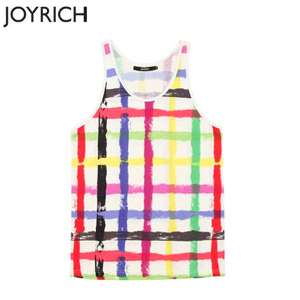 joyrich Brushed Track Big Tank