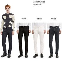 ACNE Ace Cash jeans ジーンズ3モデル