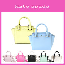 【3-5日着】kate spade◆Cedar Street Mini Hayden 2way バッグ