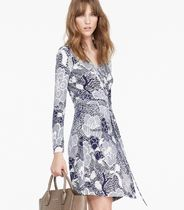期間限定セール! DVF New Jeanne Two Dress