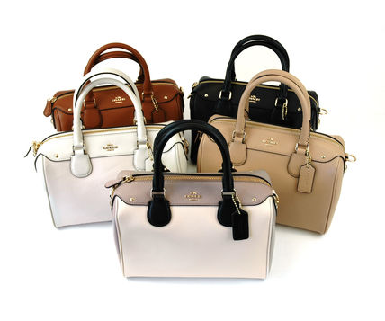 3-5 days at COACH MINI BENNETT SATCHEL F36624 F37708