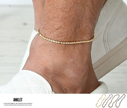 Decorate the feet you get luxury anklet