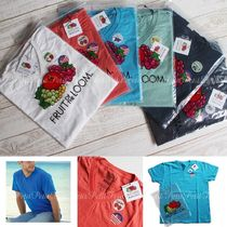 限定!RHC ロンハーマン☆Fruit Dyed FRUITS OF THE LOOM Tシャツ