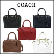 【即発★3-5日着】COACH★MINI BENNETT SATCHEL★F36624★2way