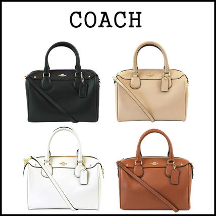 3-5 days at COACH MINI BENNETT SATCHEL F36624 2