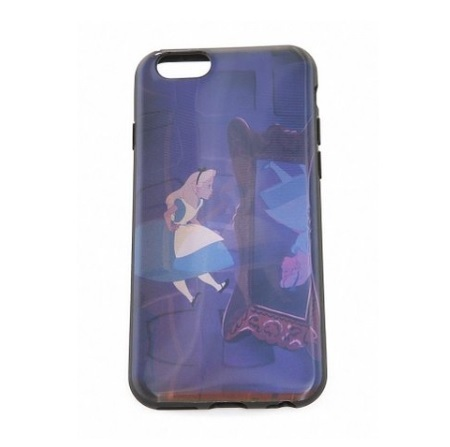 【MARC BY MARC】ALICE IN WONDERLAND LENTICULAR IPHONE6 ALICE