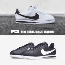 NIKE★CLASSIC CORTEZ BASIC LEATHER★レザー★25~29.5cm★2色