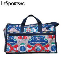 ★SALE★LeSportsac ボストンバッグ LARGE WEEKENDER 7185 D358
