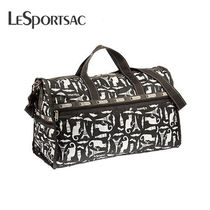 ★SALE★LeSportsac ボストンバッグ LARGE WEEKENDER 7185 D536