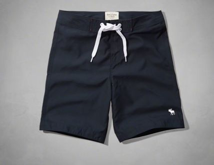Abercrombie & Fitch 水着 ^^セール【メンズXL】アバクロ★A&F Classic Fit Board Shorts