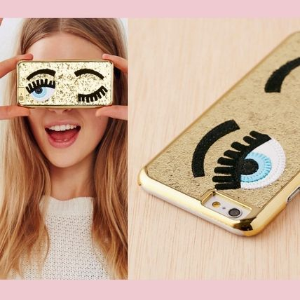 Urban Outfitters iPhone・スマホケース 【Urban Outfitters】iPhone 6/6sケース Bella Eye