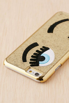 Urban Outfitters iPhone・スマホケース 【Urban Outfitters】iPhone 6/6sケース Bella Eye(3)