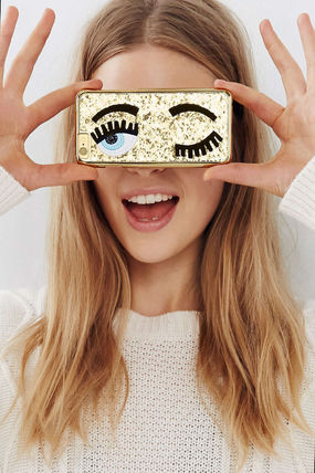 Urban Outfitters iPhone・スマホケース 【Urban Outfitters】iPhone 6/6sケース Bella Eye(5)