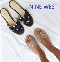 セール!Nine West  Jambam Suede  Sandal