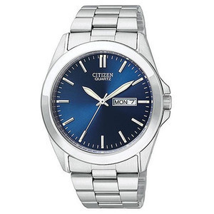 ★逆輸入★CITIZEN QUARTZ MENS BF0580-57L